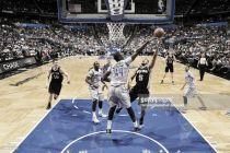 Por décimo octava vez al hilo: PlayOff para Spurs