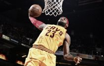 "LeBron James: ""La baja de Durant es una pena para toda la liga"""