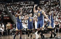 Warriors varrem Pelicans e garantem vaga nas semifinais de conferência da NBA