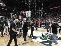 Bucks vencem Bulls na última cesta e forçam quinto jogo da série