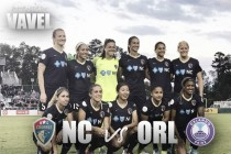 North Carolina Courage vs Orlando Pride preview: Courage look to maintain 100% winning record