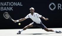 Atp Toronto, vincono Djokovic e Nishikori. Fuori Isner e Thiem