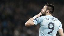 Época de cambios en el Manchester City