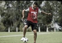 Miguel Martínez busca ganar como sea frente a Rayados