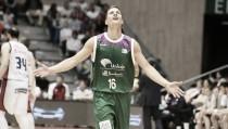 """Nemanja Nedovic: """"Queremos dar espectáculo y dar un paso adelante"""""""