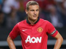 El Inter fichará a Vidic