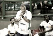 """Depois de perder o clássico para o Cruzeiro, Nery analisa rival: """"À frente de todas as equipes"""""""