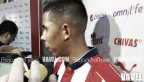 """Néstor Calderón: """"Falló todo el equipo"""""""
