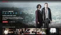 Netflix libera opção de download de conteúdo