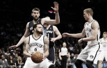 Terrible zarpazo de Brooklyn a los Grizzlies