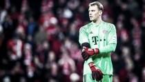 Bayern, doppia tegola per Ancelotti: Neuer e Costa sono ko