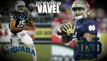 Nevada Wolf Pack vs #18 Notre Dame Fighting Irish preview: Irish looking for bounce back win