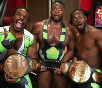 Is It Time For A Tag Team Revival On The Main Roster?