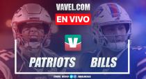 Resumen y touchdowns: New England 16-10 Buffalo Bills en NFL 2019
