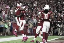 Arizona Cardinals defeat New York Jets on Monday Night Football