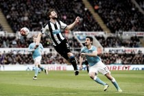 Newcastle United 1-1 Manchester City: Toon denied 2 wins in a row
