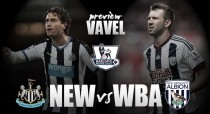 Newcastle United vs West Brom Preview: Toon in a must-win situation against the Baggies