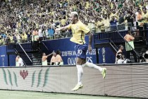 Brasil vence Colômbia e assume a vice-liderança das Eliminatórias