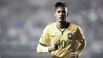 Neymar's rise to being one of the best in the world