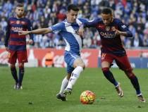 """Neymar: """"No escucho cosas fuera del campo, solo juego a fútbol"""""""