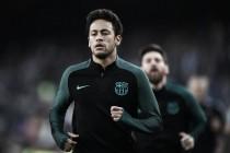 Barcellona, niente Clasico per Neymar. Non convocato per evitare rischi