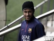 """Neymar: """"Me centro en superarme cada día y jugar mejor, no quiero ser mejor que nadie"""""""