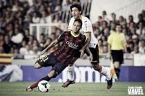 Trámite incómodo para el Barcelona