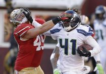 San Francisco ferma Seattle, 49ers vicini ai playoff