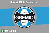 Grêmio 2015: com os pés no chão
