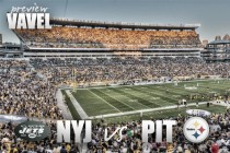 New York Jets vs Pittsburgh Steelers Preview: Jets looking to rebound on the road