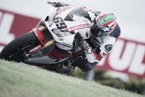 Nicky Hayden se reencuentra en Superbikes