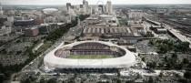 St. Louis calienta motores en su asalto para una plaza en la MLS