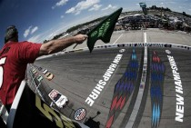 VAVEL NASCAR Pick 'Em: New Hampshire 301 at New Hampshire Motor Speedway
