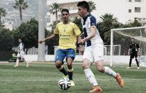 El Espanyol anula las opciones del Juvenil en la Copa de Campeones