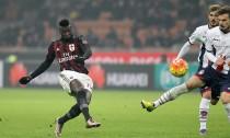 Milan - Crotone in diretta, Live Serie A 2016/17