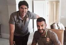 Negredo y De Paul abandonan el Valencia