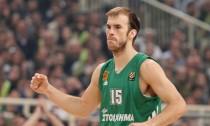 Eurolega, il Panathinaikos torna alla vittoria contro il Darussafaka