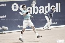Nicolas Almagro: ''Lo bueno está por llegar''