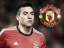 Nicolas Gaitan - Manchester United target