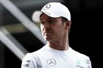"""Nico Rosberg: """"El nuevo asfalto se adapta muy bien a nuestro coche"""""""