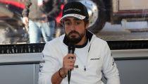 """Fernando Alonso: """"Hemos probado bastantes cosas y creo que hemos mejorado bastante el coche"""""""