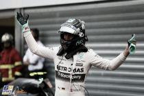 """Nico Rosberg: """"Tenía confianza, pero no pudimos"""""""
