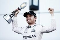 """Nico Rosberg: """"Es un trabajo fantástico lo que ha hecho Lewis"""""""