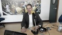"""Nicolás Ortega: """"Confío en que Willian José se quede y progrese en la UD"""""""