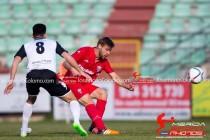 Rafa Navarro y Miguel Marín, nuevos jugadores del Mérida