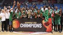 Rio 2016, Basket - La Nigeria si candida ad autentica outsider