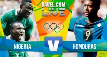 Nigeria won Bronze Medal in Rio 2016 Men's Football (3-2)