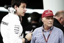 Toto Wolff y Niki Lauda renuevan con Mercedes hasta 2020