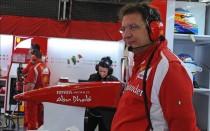 Manor ficha a Nikolas Tombazis como nuevo jefe de aerodinámica