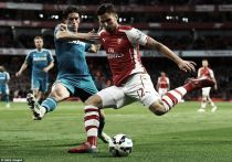 Arsenal 0-0 Sunderland: Five things we learnt